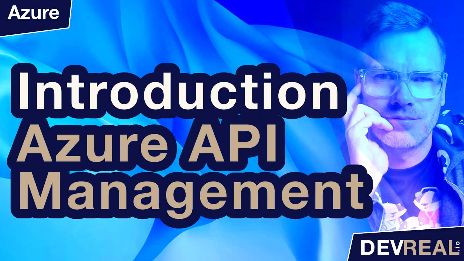Introduction to Azure API Management