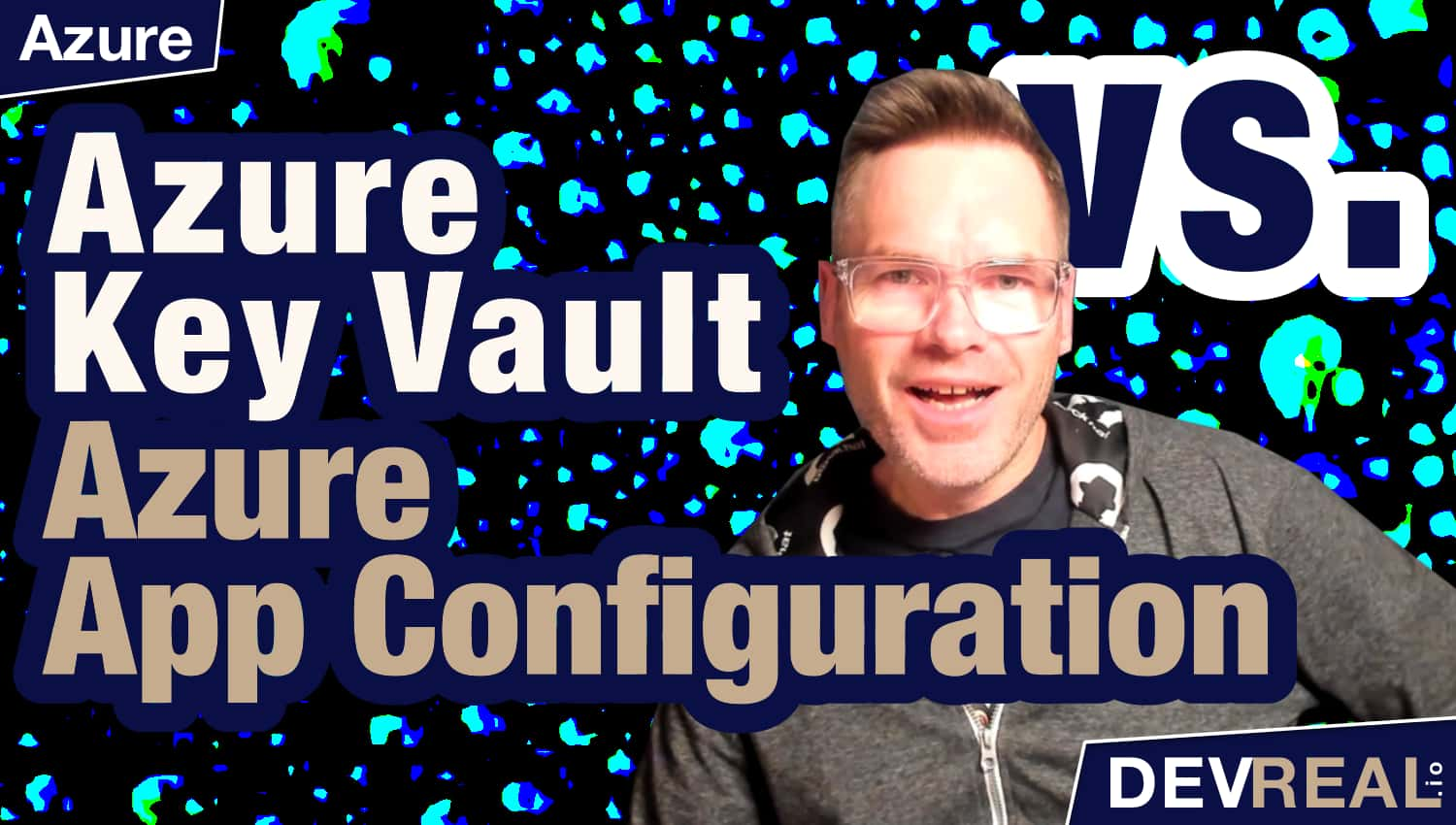 How Azure Key Vault is Different to Azure App Configuration