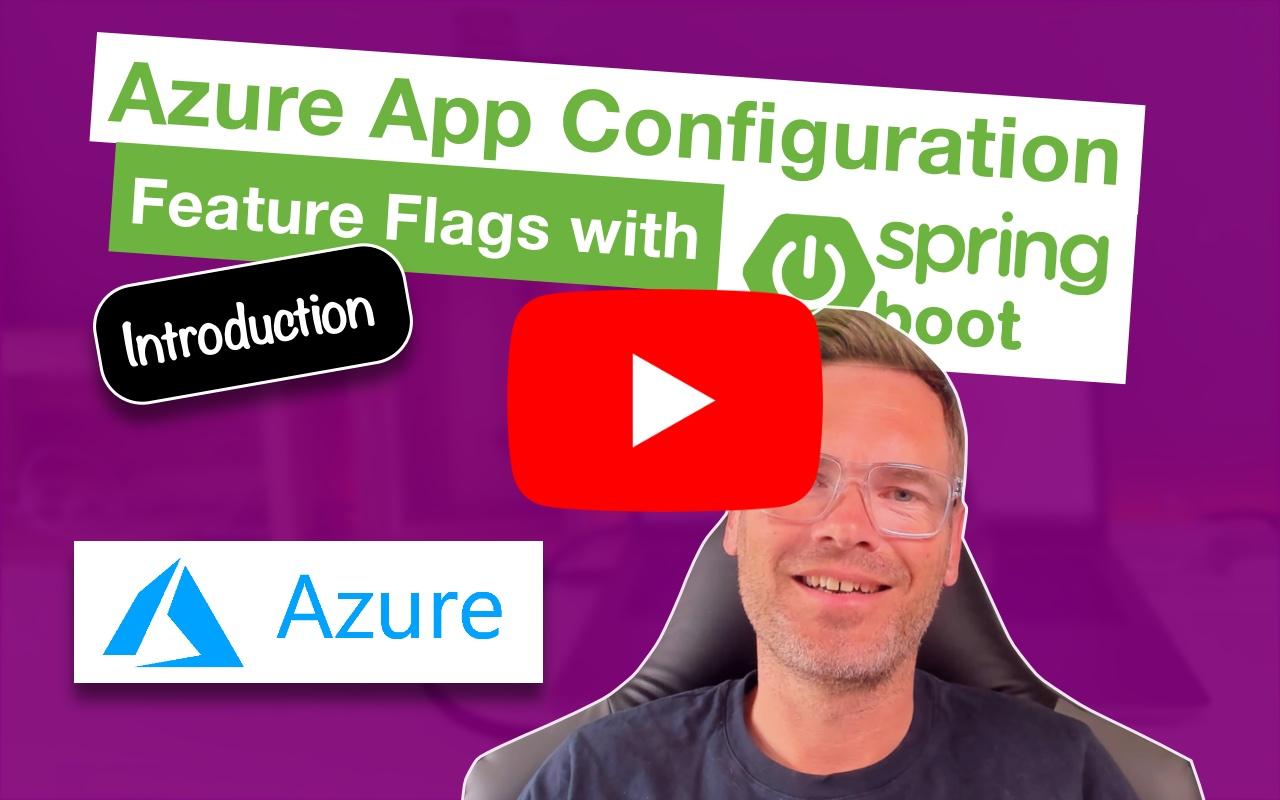 Azure App Configuration Introduction