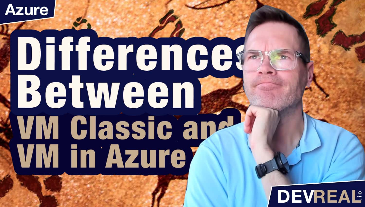 How Virtual Machine Classic is Different to (Normal) VM in Azure