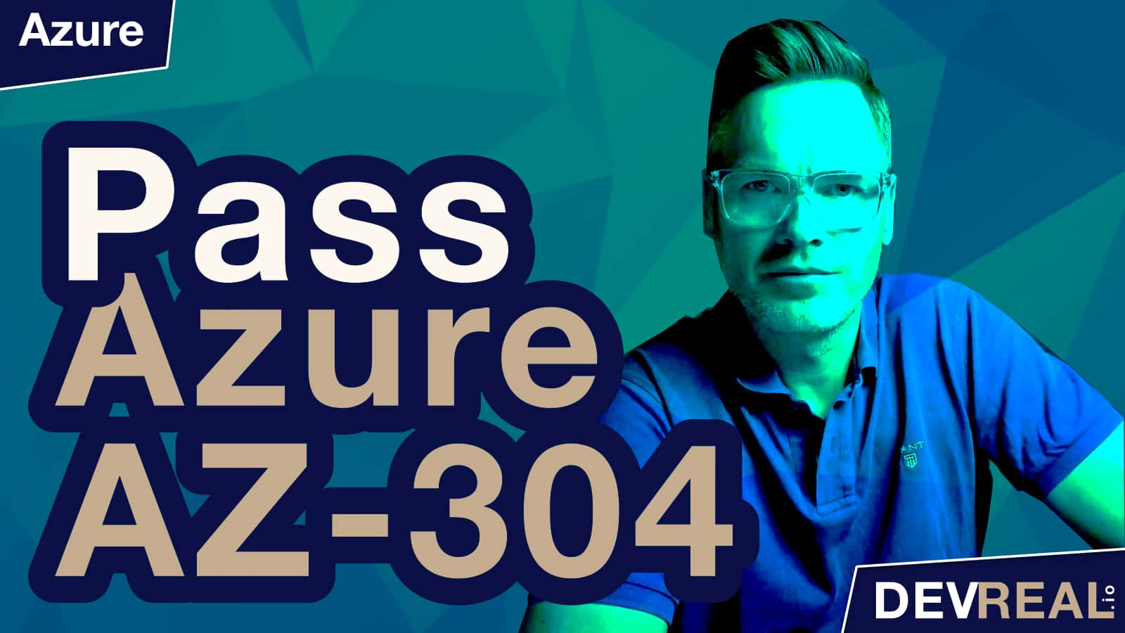 AZ-304 Self-Study Guide for Becoming an Azure Solution Architect Expert