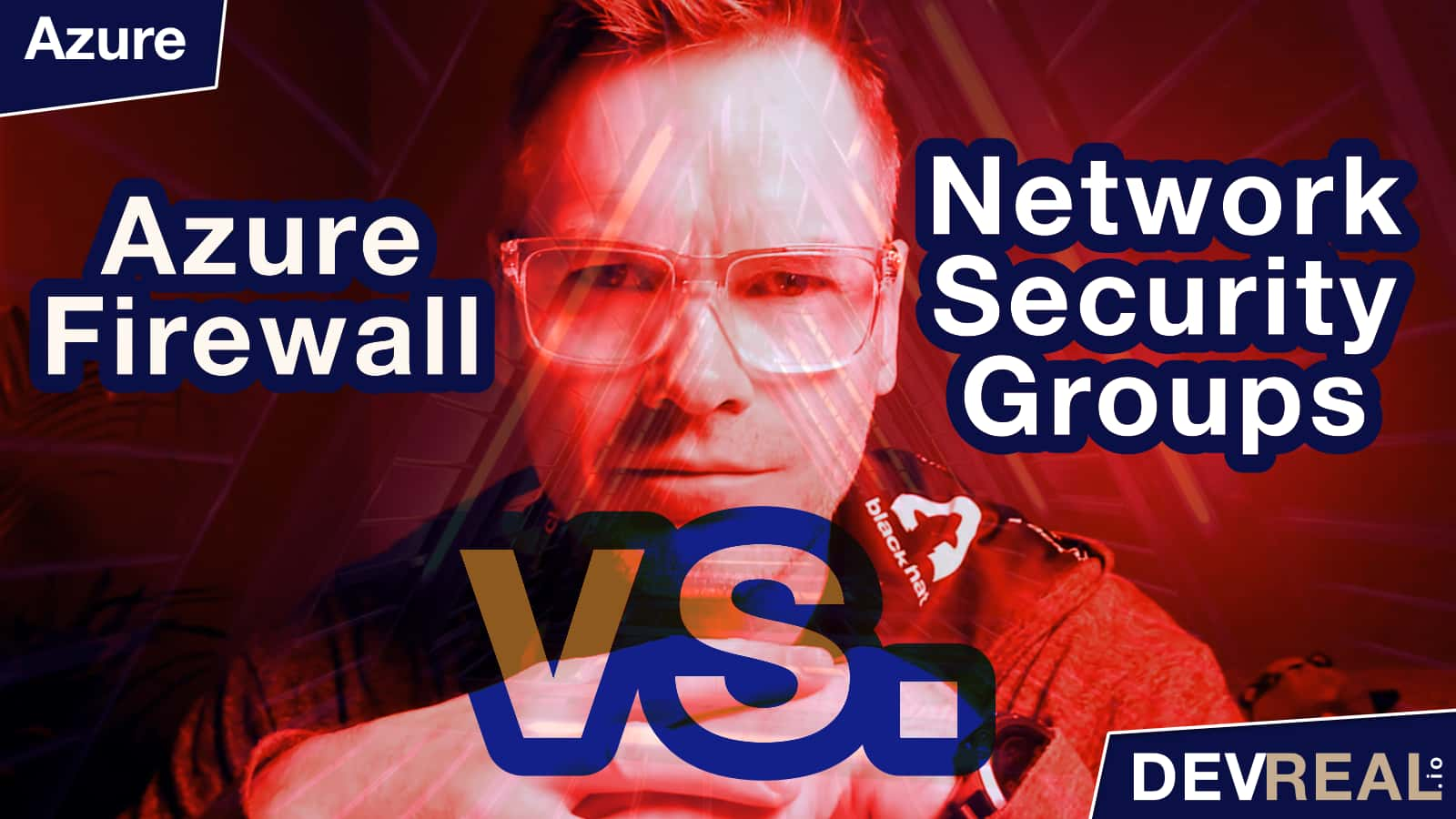 How is Azure Firewall different from Network Security Groups?