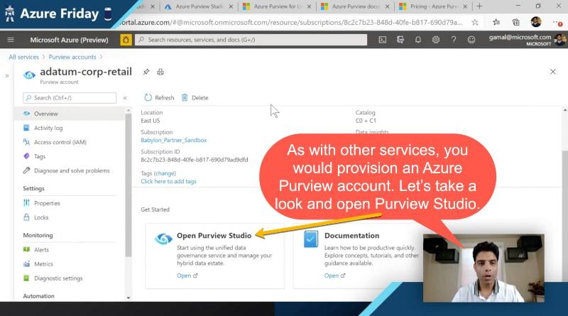 Azure Purview 5