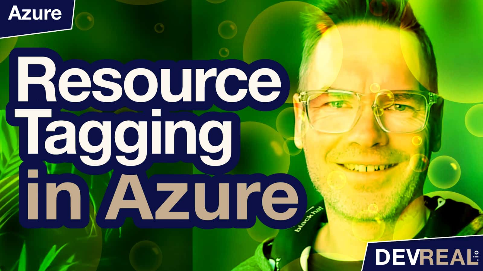 Resource Tagging in Azure