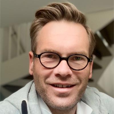 Sven Malvik
